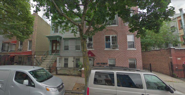 112 Schaefer Street in Bushwick, Brooklyn