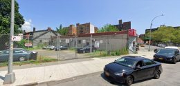 1355 White Plains Road in Parkchester, The Bronx