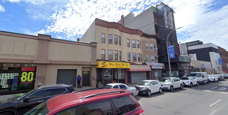 2077 Coney Island Avenue in Homecrest, Brooklyn