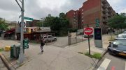 2332 Loring Place in University Heights, The Bronx