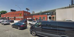 25-39 Borden Avenue in Long Island City, Queens