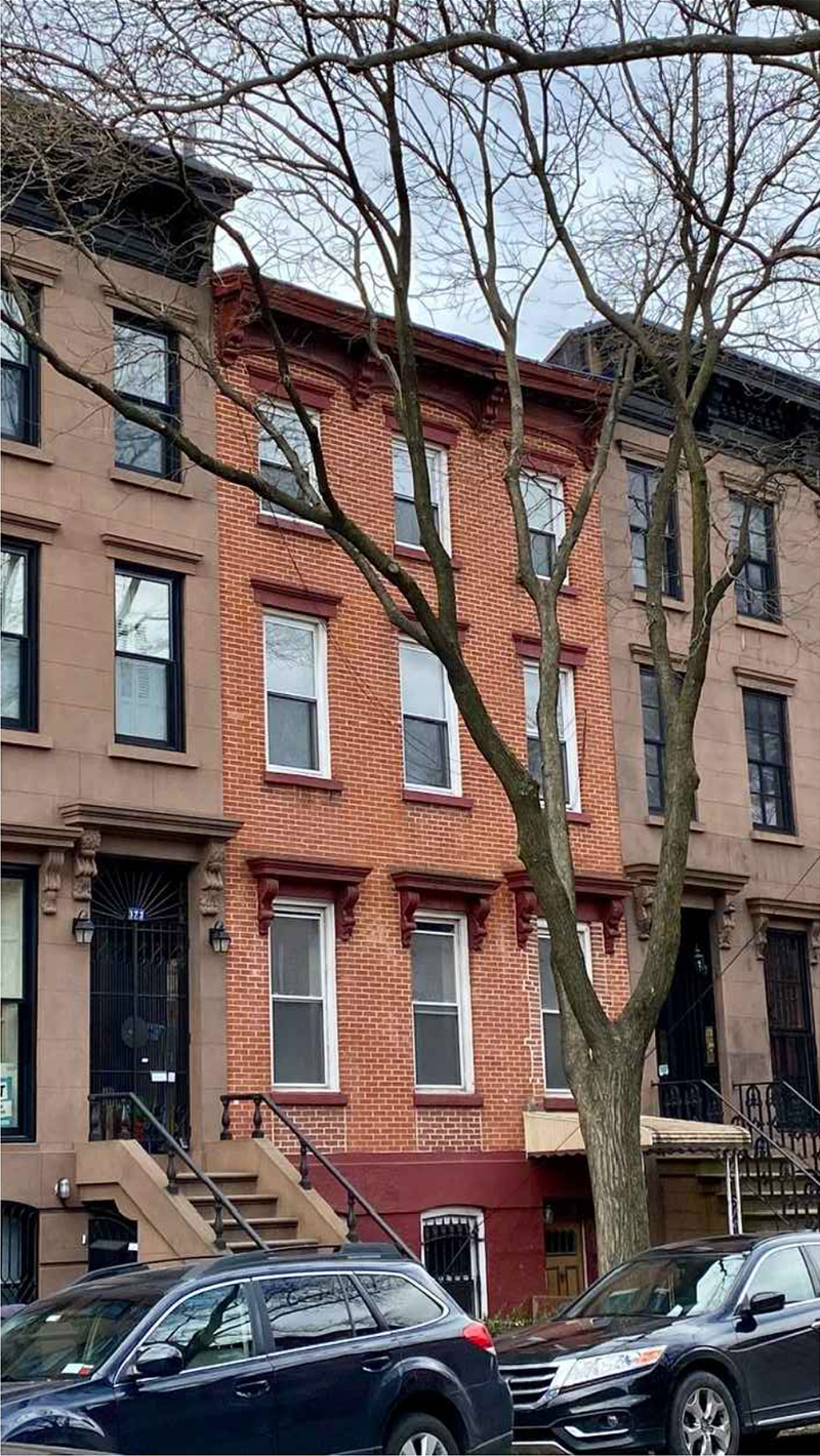 370 Adelphi Street