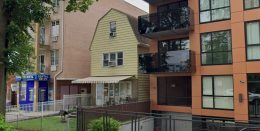 43-18 214th Place in Bayside, Queens