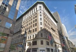 Lord & Taylor Building - Google Maps