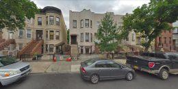138 Schaefer Street in Bushwick, Brooklyn