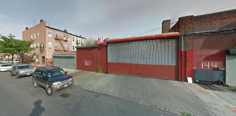 150 Noll Street in Bushwick, Brooklyn