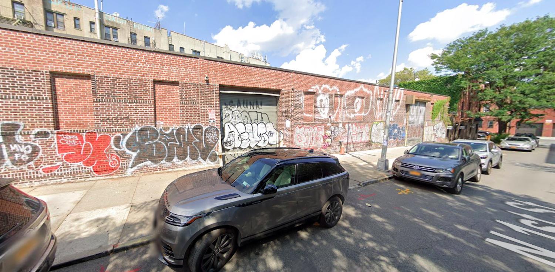 169 North 1st Street in Williamsburg, Brooklyn