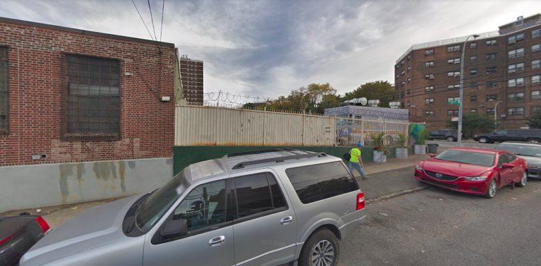 26-35 3rd Street in Astoria, Queens