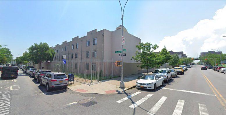 282 Hinsdale Street in East New York, Brooklyn