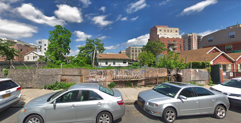2941 Brighton 5th Street in Brighton Beach, Brooklyn