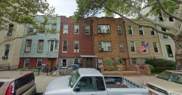 33 McGuinness Boulevard in Greenpoint, Brooklyn