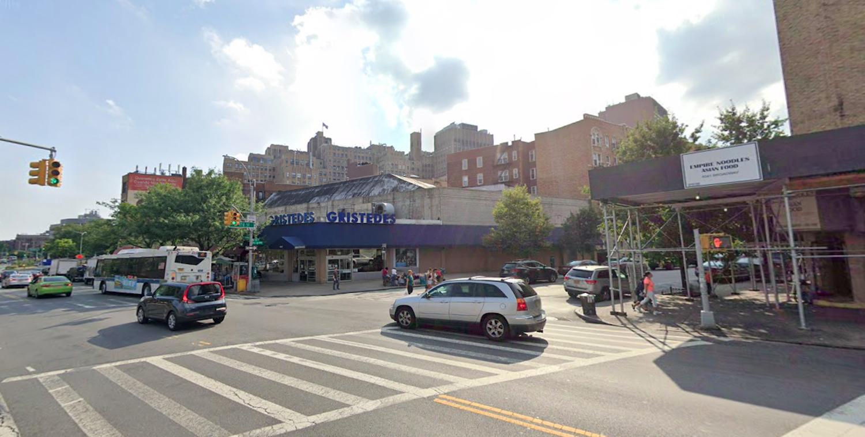 4037 Broadway in Washington Heights, Manhattan