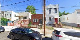 437 Rutland Road in East Flatbush, Brooklyn