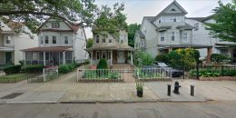 862-864 East 34th Street in East Flatbush, Brooklyn