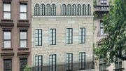 Rendering of 34 East 70th Street - J.L. Ramirez Architect