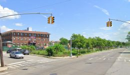 1212 Seagirt Boulevard in Far Rockaway, Queens