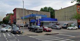 482 Throop Avenue in Bedford-Stuyvesant, Brooklyn