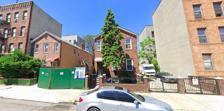 104 East 53rd Street in East Flatbush, Brooklyn