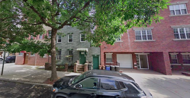 204 Withers Street in Williamsburg, Brooklyn
