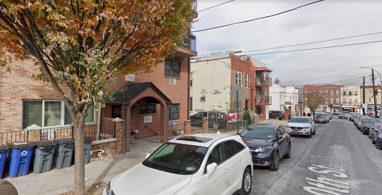 26-24 30th Street in Astoria, Queens