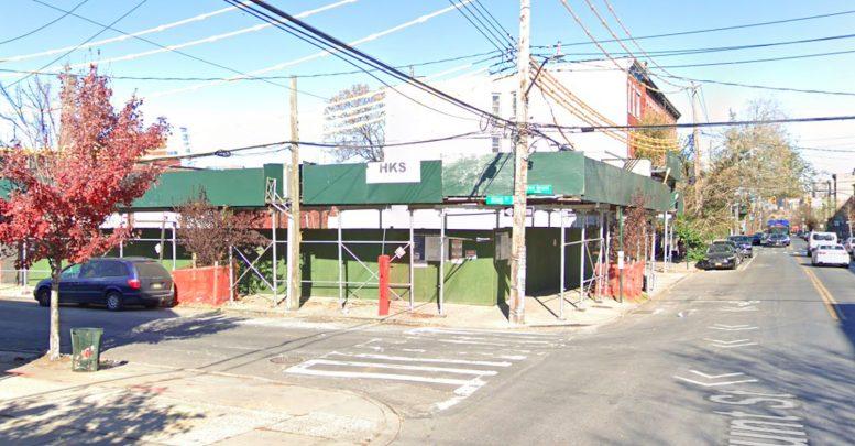 336 Van Brunt Street in Red Hook, Brooklyn