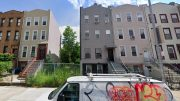 540 Willoughby Avenue in Bed-Stuy, Brooklyn