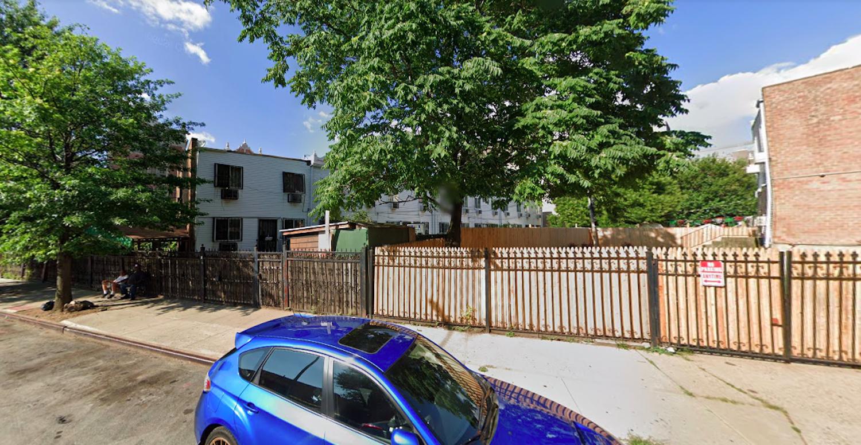 65 Delmonico Place in Bed-Stuy, Brooklyn