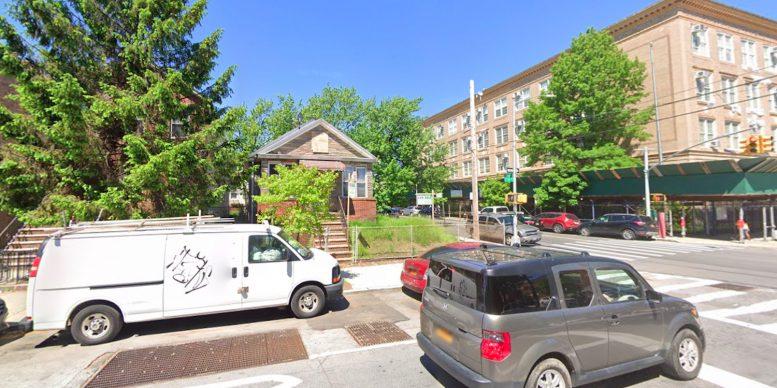76 East 53rd Street in East Flatbush, Brooklyn