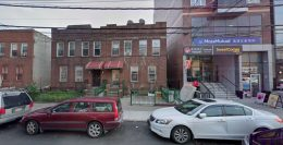 820 60th Street in Sunset Park, Brooklyn