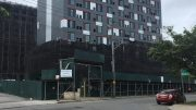 Construction Progress at Marriott Residence Inn:142-30 135th Ave - Gene Kaufman Architect