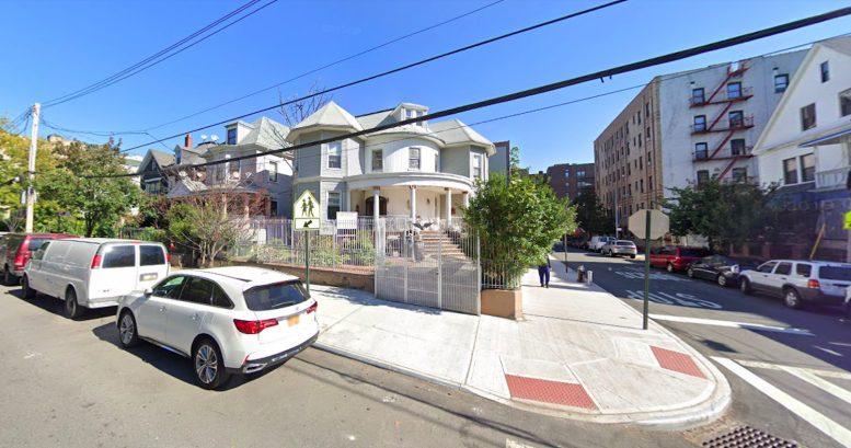 1000 Woodycrest Avenue in Highbridge, The Bronx