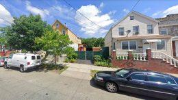 132-47 Metropolitan Avenue in Kew Gardens, Queens
