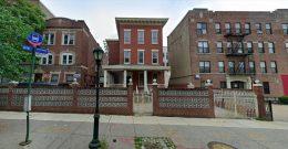 1367 Eastern Parkway in Crown Heights, Brooklyn