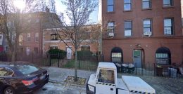 160 12th Street in Gowanus, Brooklyn
