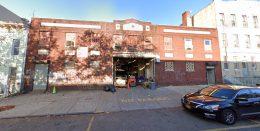 21 Garden Street in Bushwick, Brooklyn