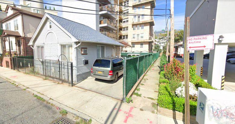 231 Brighton 2nd Lane in Brighton Beach, Brooklyn