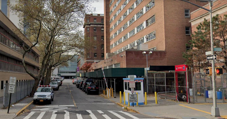 27 West 136th Street in Harlem, Manhattan