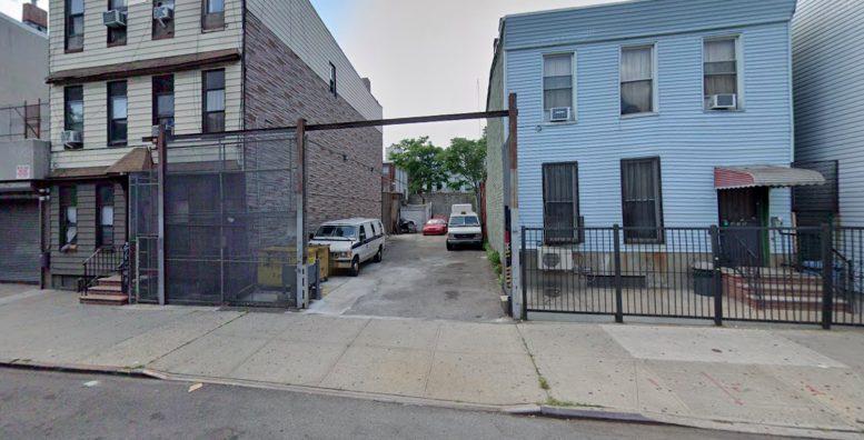 373 Palmetto Street in Bushwick, Brooklyn