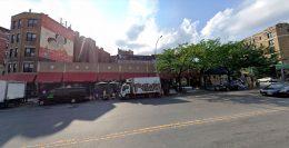 4023 and 4037 Broadway in Washington Heights, Manhattan