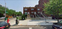 76 Linden Boulevard in Flatbush, Brooklyn