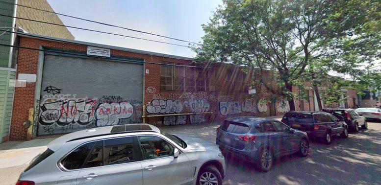 82 Calyer Street in Greenpoint, Brooklyn