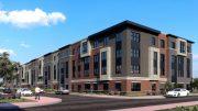 Rendering of Manhattan Beach Club - BNE Real Estate Group