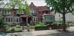 1044 President Street in Crown Heights, Brooklyn
