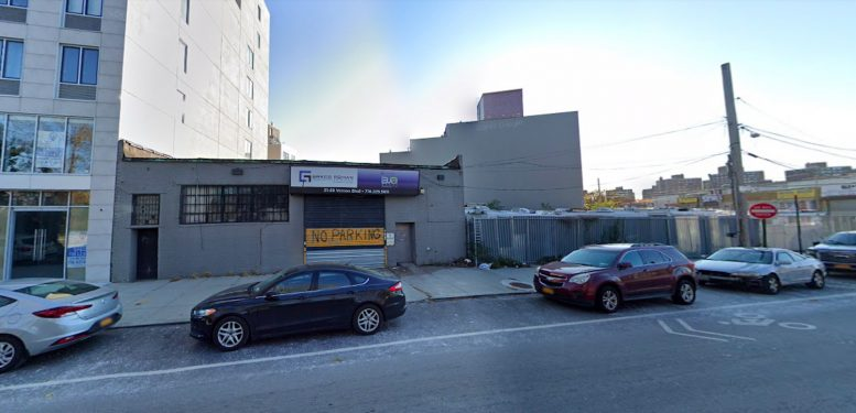 11-26 31st Drive and 31-61 Vernon Boulevard in Astoria, Queens