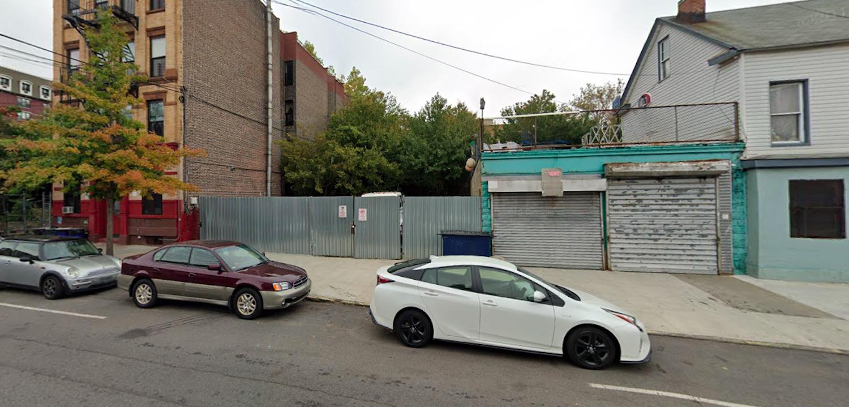 1816 Washington Avenue in Tremont, The Bronx
