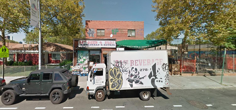 29-10 21st Street in Astoria, Queens