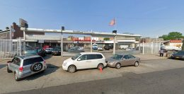 Existing condtions at 406 Remsen Avenue in East Flatbush, Brooklyn - Google Maps