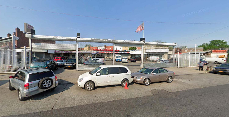 406 Remsen Avenue in East Flatbush, Brooklyn