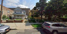 91-03 169th Street in Jamaica, Queens