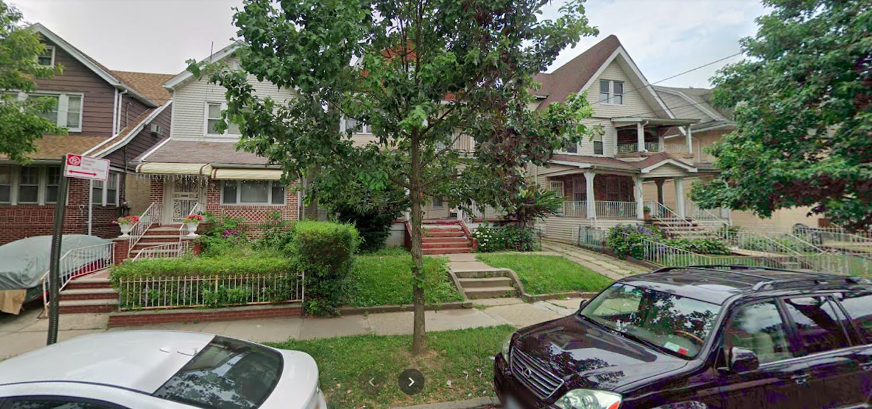1529 Brooklyn Avenue in East Flatbush, Brooklyn